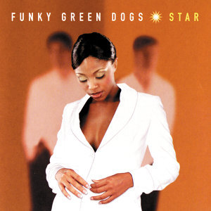 Funky Green Dogs 歌手頭像