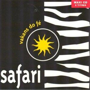 Safari 歌手頭像