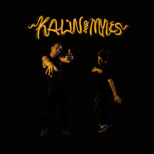 Kalin and Myles Artist photo