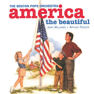 The Boston Pops Orchestra,Arthur Fiedler,John Williams