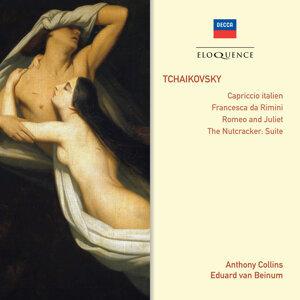 London Symphony Orchestra,Royal Concertgebouw Orchestra,Eduard van Beinum,Anthony Collins 歌手頭像