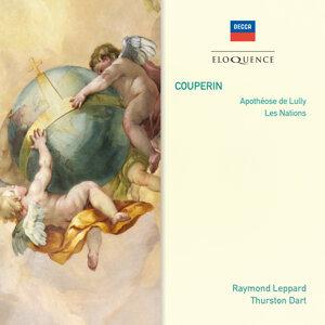 Raymond Leppard,Jacobean Ensemble,Thurston Dart,English Chamber Orchestra 歌手頭像