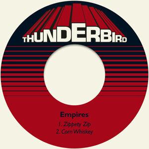 Empires 歌手頭像