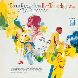Diana Ross & The Supremes,The Temptations 歌手頭像