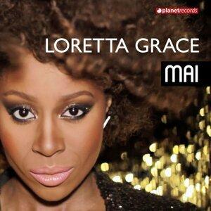 Loretta Grace 歌手頭像