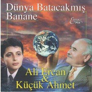 Ali Ercan, Küçük Ahmet 歌手頭像