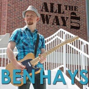 Ben Hays 歌手頭像