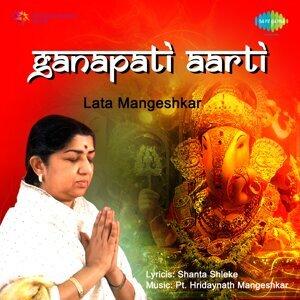 Lata Mangeshkar, Chorus 歌手頭像