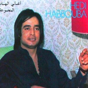 Hedi Habbouba 歌手頭像