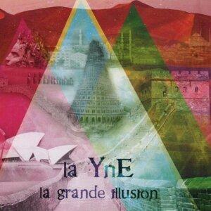 La YnE アーティスト写真