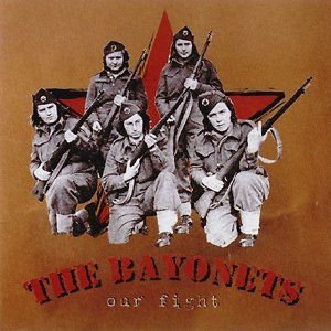 The Bayonets 歌手頭像