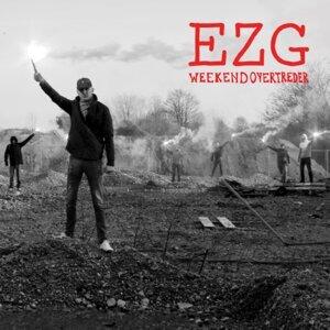 EZG 歌手頭像