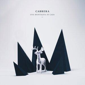 Cabrera 歌手頭像