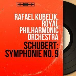 Rafael Kubelík, Royal Philharmonic Orchestra 歌手頭像