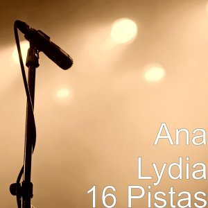 Ana Lydia 歌手頭像
