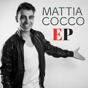 Mattia Cocco アーティスト写真