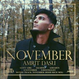 AMRIT DASU 歌手頭像