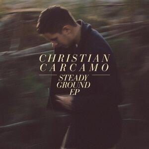 Christian Carcamo アーティスト写真