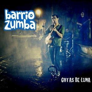 Barrio Zumba アーティスト写真