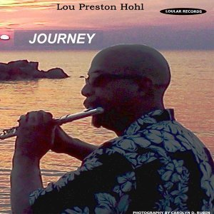 Lou Preston Hohl アーティスト写真