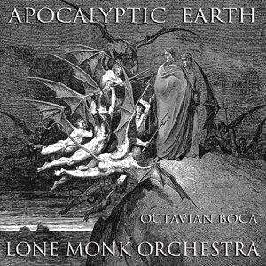 Lone Monk Orchestra アーティスト写真