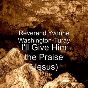 Reverend Yvonne Washington-Turay 歌手頭像