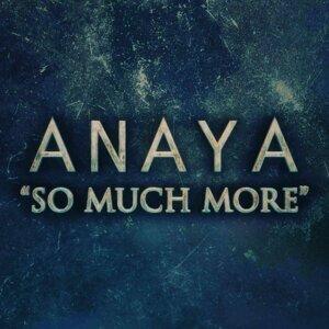 Anaya 歌手頭像