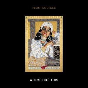 Micah Bournes 歌手頭像