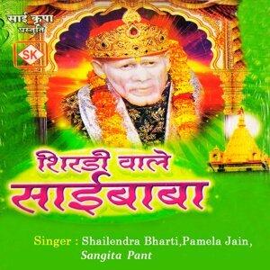 Shailendra Bharti, Pamela Jain, Sangita Pant アーティスト写真