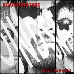 Soundstatues