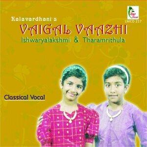 Ishwaryalakshmi, Tharamrithula 歌手頭像
