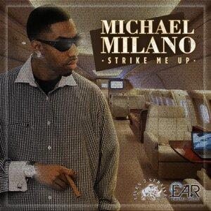 Michael Milano 歌手頭像