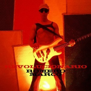 Romero Marco 歌手頭像