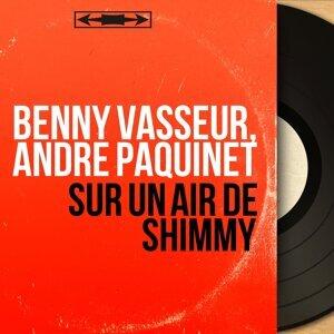 Benny Vasseur, André Paquinet 歌手頭像