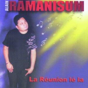 Ramanisum Alain 歌手頭像