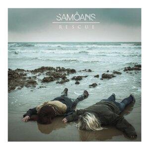 Samoans 歌手頭像