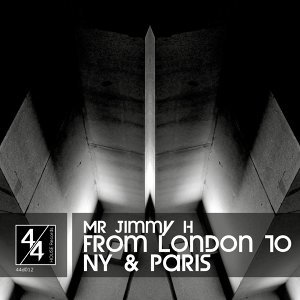 Mr Jimmy H 歌手頭像