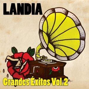 Landia 歌手頭像