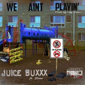 Juice Buxxx 歌手頭像