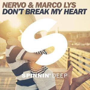 NERVO & Marco Lys