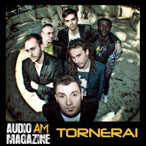 Audio magazine 歌手頭像