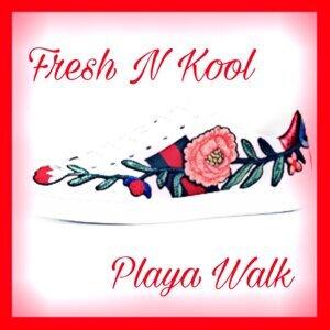 Fresh n Kool アーティスト写真