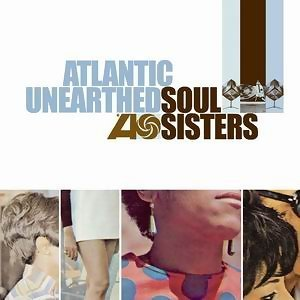 Atlantic Unearthed: Soul Sisters 歌手頭像