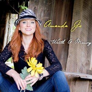 Amanda Jo 歌手頭像