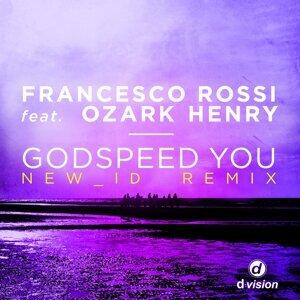 Francesco Rossi feat. Ozark Henry 歌手頭像