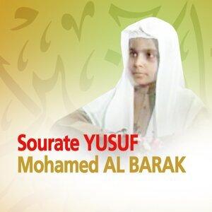 Mohamed Al Barak 歌手頭像