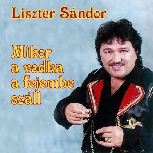 Liszter Sándor アーティスト写真