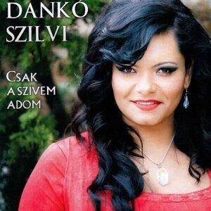 Dankó Szilvi 歌手頭像
