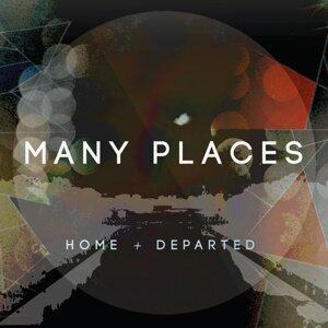 Many Places 歌手頭像