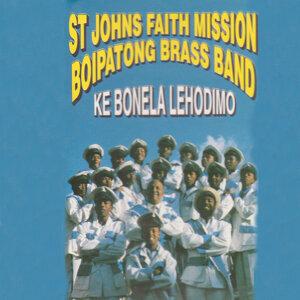 Boipatong Brass Band 歌手頭像